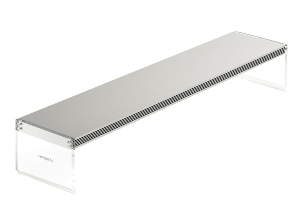 "Twinstar 600SC LED Light (S-series) with ""Acrylic"" fixed leg design"