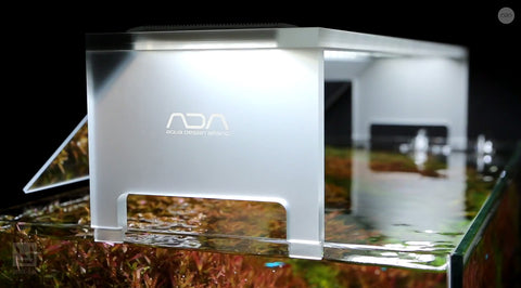 ADA Aquasky Moon LED lighting system