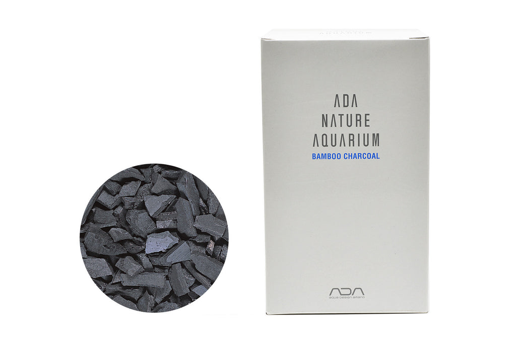Filter media Bamboo Charcoal (1L)