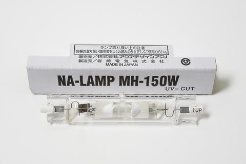 Metal Halide Lamp NAMH- 150W