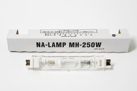 Metal Halide Lamp NAMH- 250W