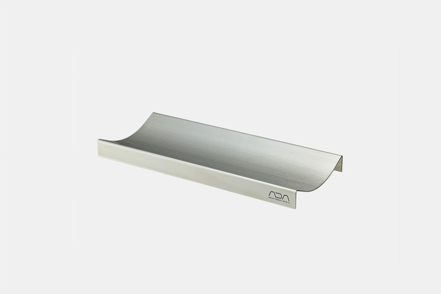 and ADA STAINLESS STEEL TRAY
