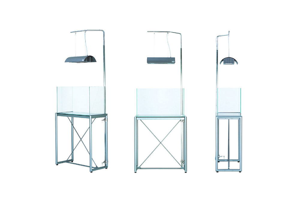 Solar I Arm Stand 60X45cm or use R & L for 120X45cm