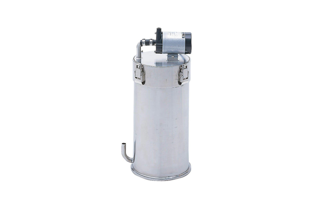 ADA Super Jet Filter ES-600 for 45cm(H) tank with glass pipe set