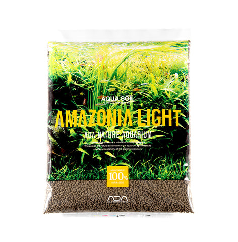 ADA Aqua Soil - Amazonia LIGHT - Normal 3L ($17.99 + $8 shipping)