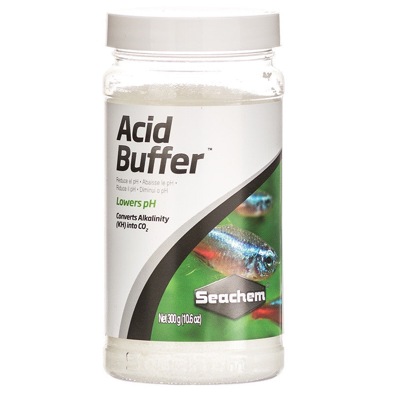 Seachem Acid Buffer (300g)