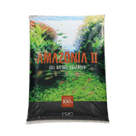 ADA Aqua Soil - Amazonia II - Normal 9L ($39.99 + $10 shipping)