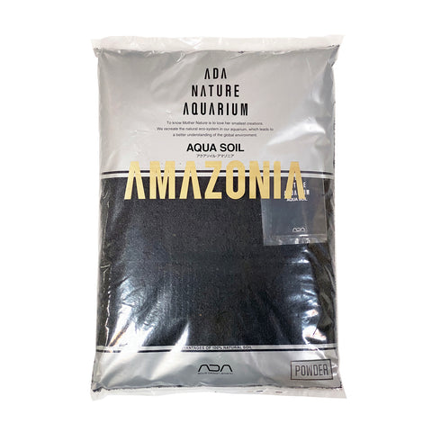 ADA Aqua Soil - Amazonia - Powder 9L (3 Bags) 10% off  ($161.97 + $30 shipping)
