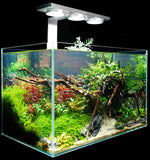 ATLEDTiS COOKIE (2 light modules) PRO Aquatic Plant LED Fixture (R-1 Remote included)