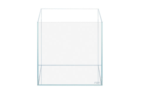 ADA Cube Garden 45-C Aquarium (Ultra High Clarity Glass)