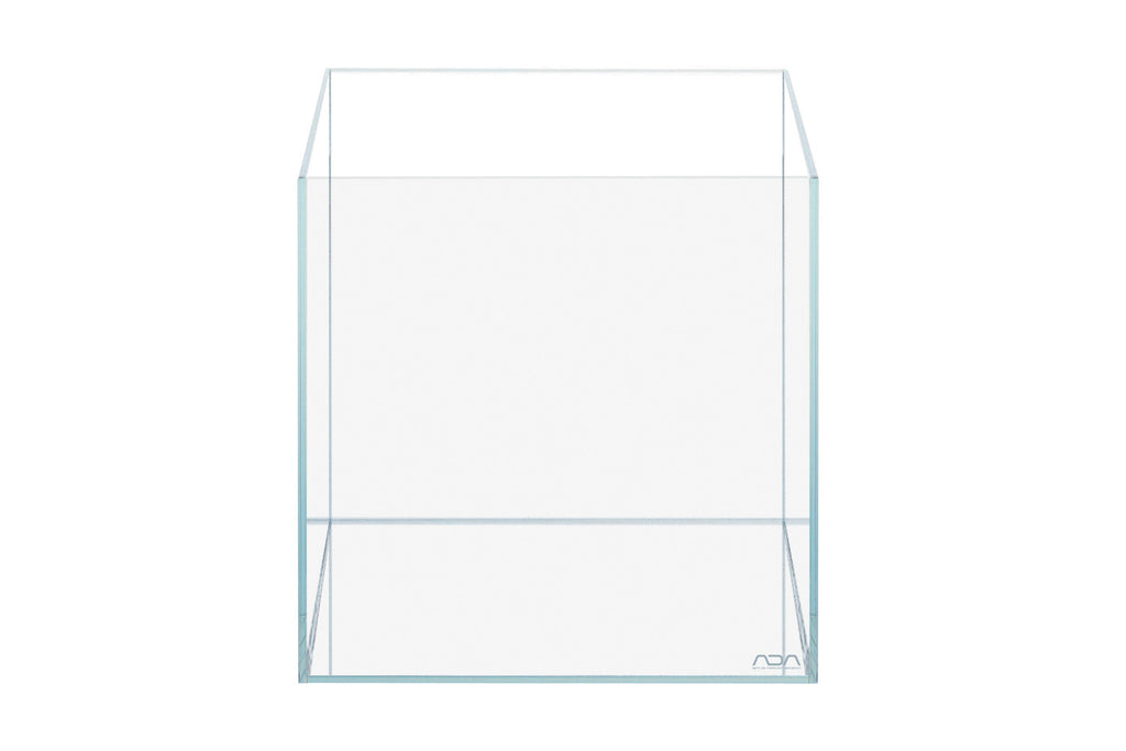 ADA Cube Garden 45C Aquarium (Ultra High Clarity Glass)