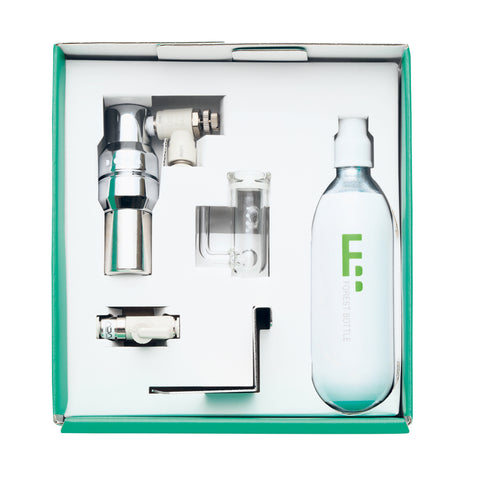 DOOA CO2 SYSTEM KIT (CO2 Cartridge included)
