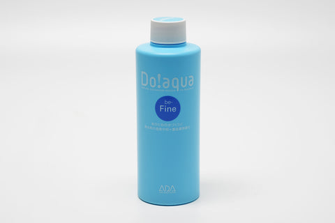 Be Fine - Detoxifies harmful chemicals & heavy metals in tap water