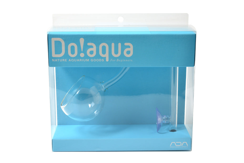 Do! aqua Poppy Glass (Outflow) PP (25% OFF)