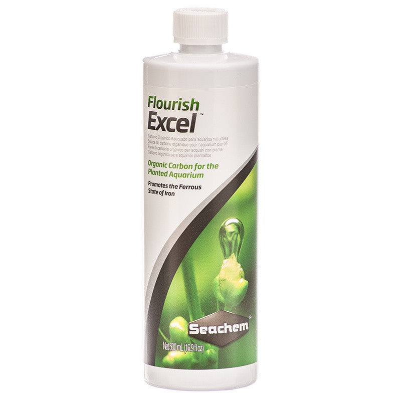 Seachem Flourish Excel (500ml)