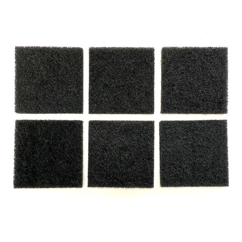 DOOA WABI-KUSA MAT (pack of 6)