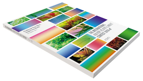 The International Aquatic Plants Layout Contest 2018 Booklet ($38 + $6 shipping)