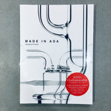 "ADA Product Book ""Made in ADA Concept & Products""(English Version)"