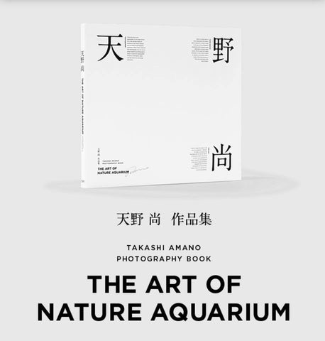 The Art of Nature Aquarium (English & Japanese)