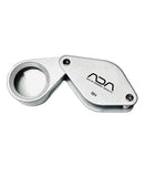 and ADA Loupe Magnifier (10x)