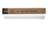 NA LAMP 36W TWIN fluorescent lamp