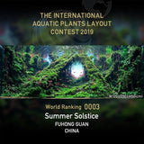 ADA The International Aquatic Plants Layout Contest 2019 Booklet