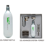 ADA CO2 Advanced System - Forest (CO2 cartridge included)