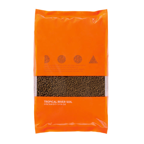 DOOA TROPICAL RIVER SOIL (2L) ($16.99 + $6.00 Shipping)