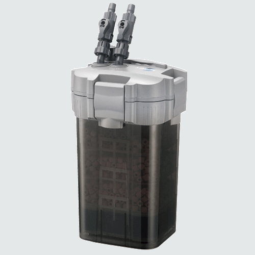 Shiruba XB-312 External Canister Filter (60 to 90 Gal)