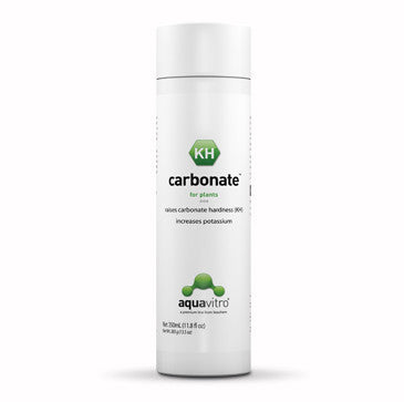 Aquavitro carbonate KH booster (350ml)