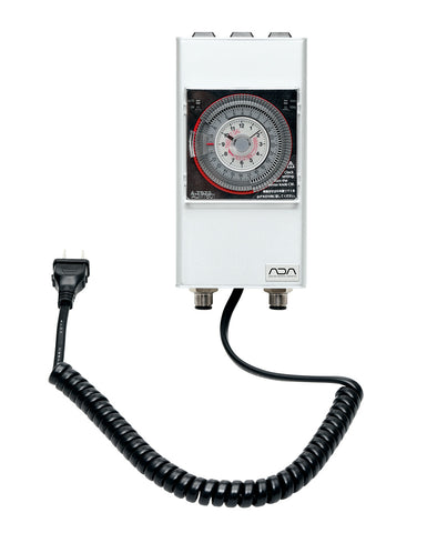 ADA NA Control Timer II (with built-in Solenoid)