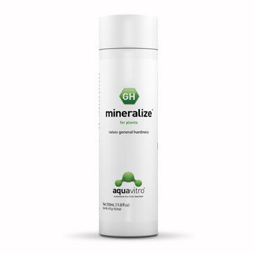 Aquavitro mineralize GH booster (350ml)