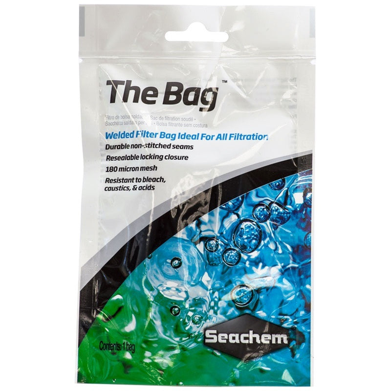 Seachem The Bag Welded Filter Bag