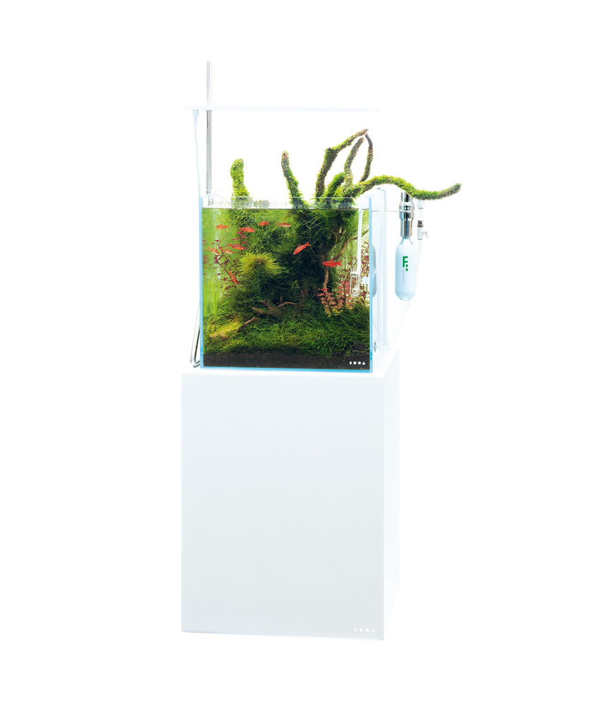 DOOA SYSTEM STAND 35 WHITE