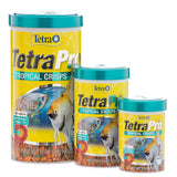 Tetra Pro Tropical Crisps with Biotin