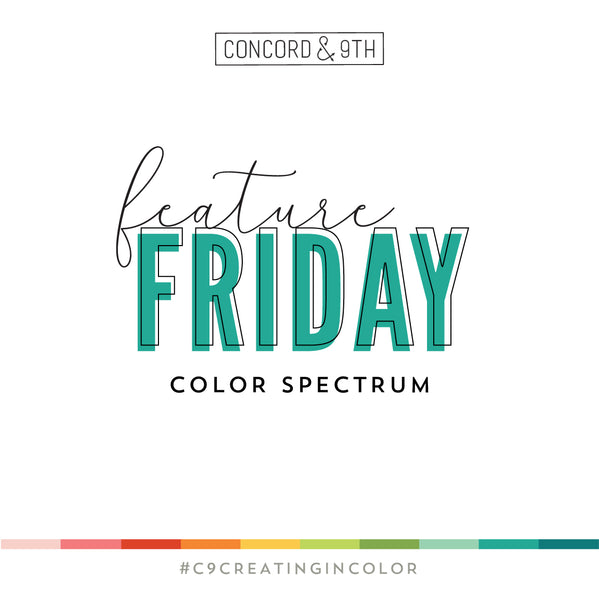 Feature Friday Color Spectrums Concord 9th,Caramel Warm Chocolate Brown Hair Color