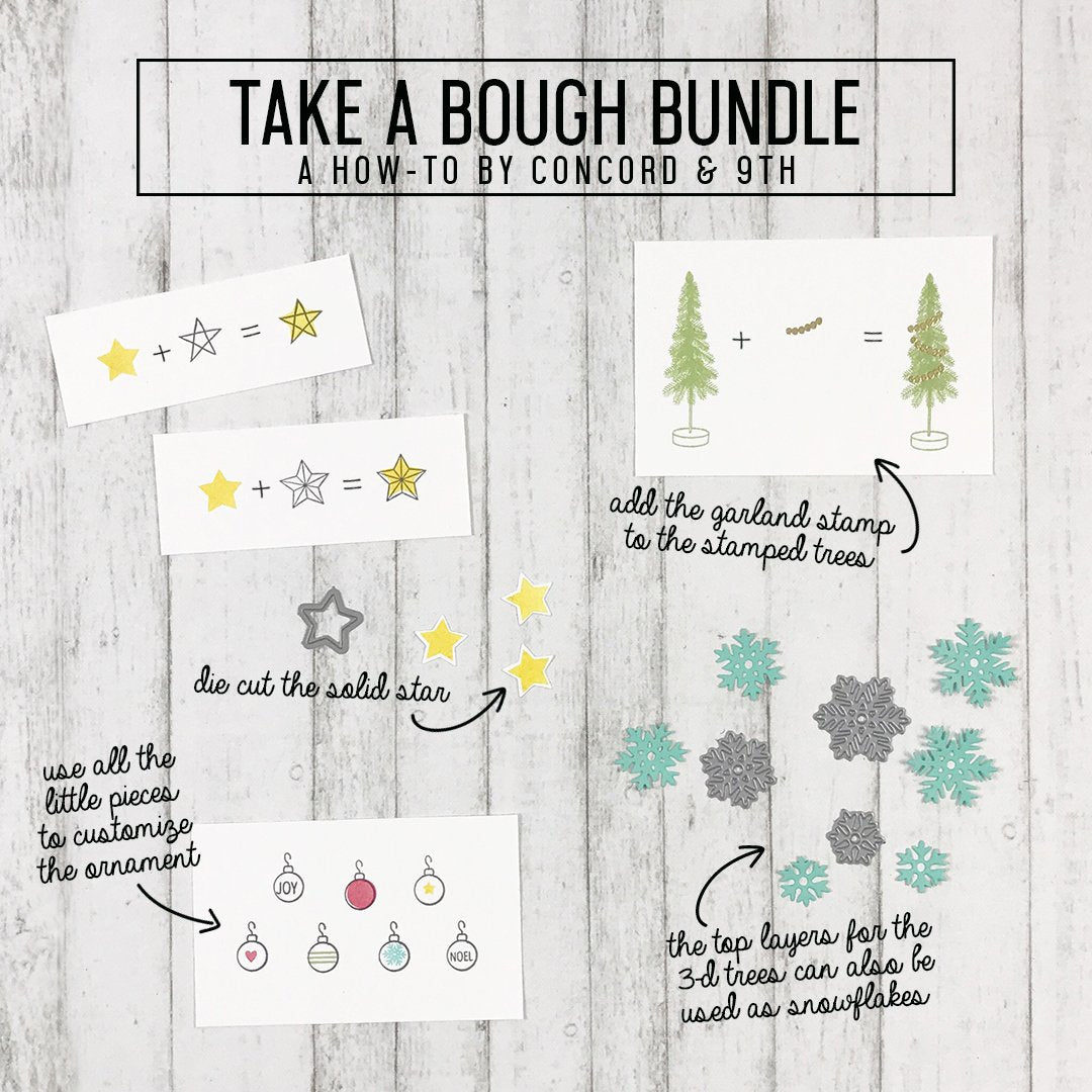 Take a Bough Bundle