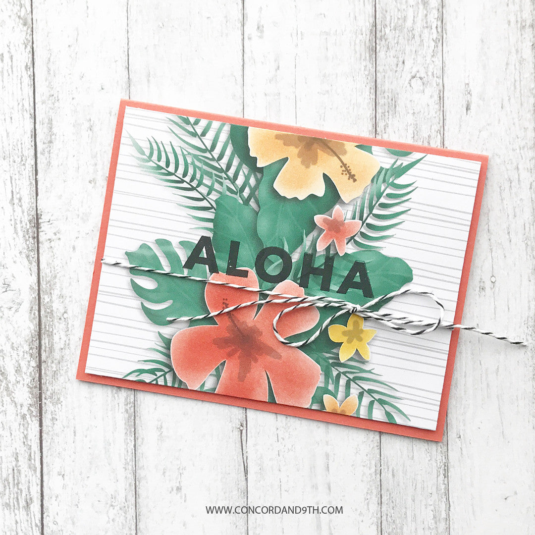 aloha product Aloha products has been supplying its clients with the freshest, best quality products in the market since 1947 you can depend on us for a fair price and impeccable services, including product sourcing, distribution, and deliveries.
