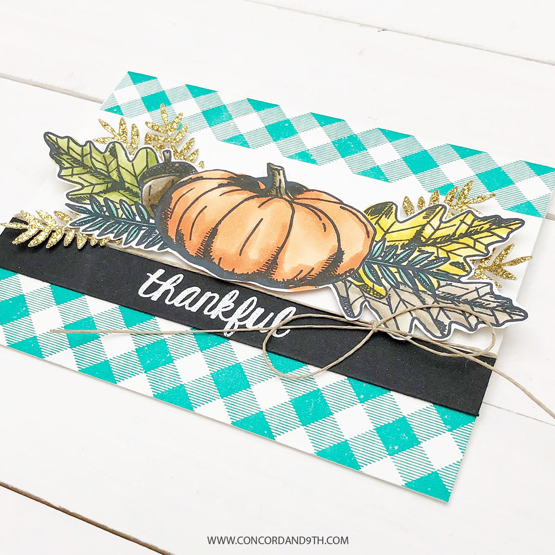 Autumn Harvest Bundle