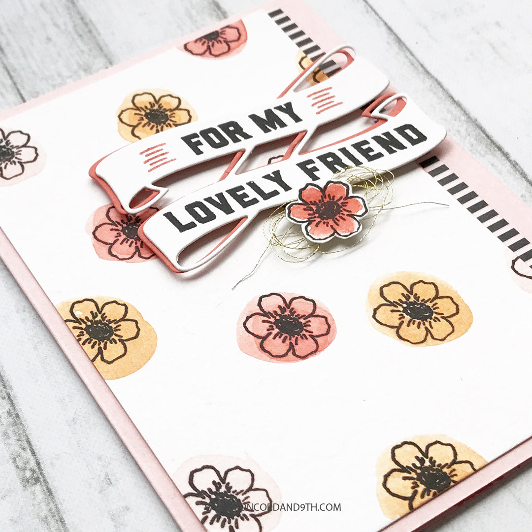 Banners & Blooms Bundle