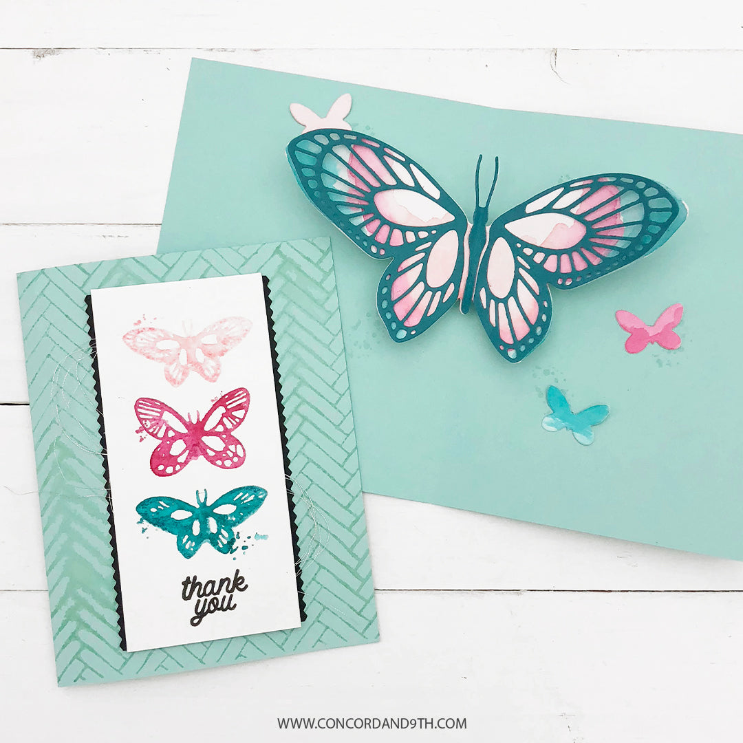 Beautiful Butterfly Bundle