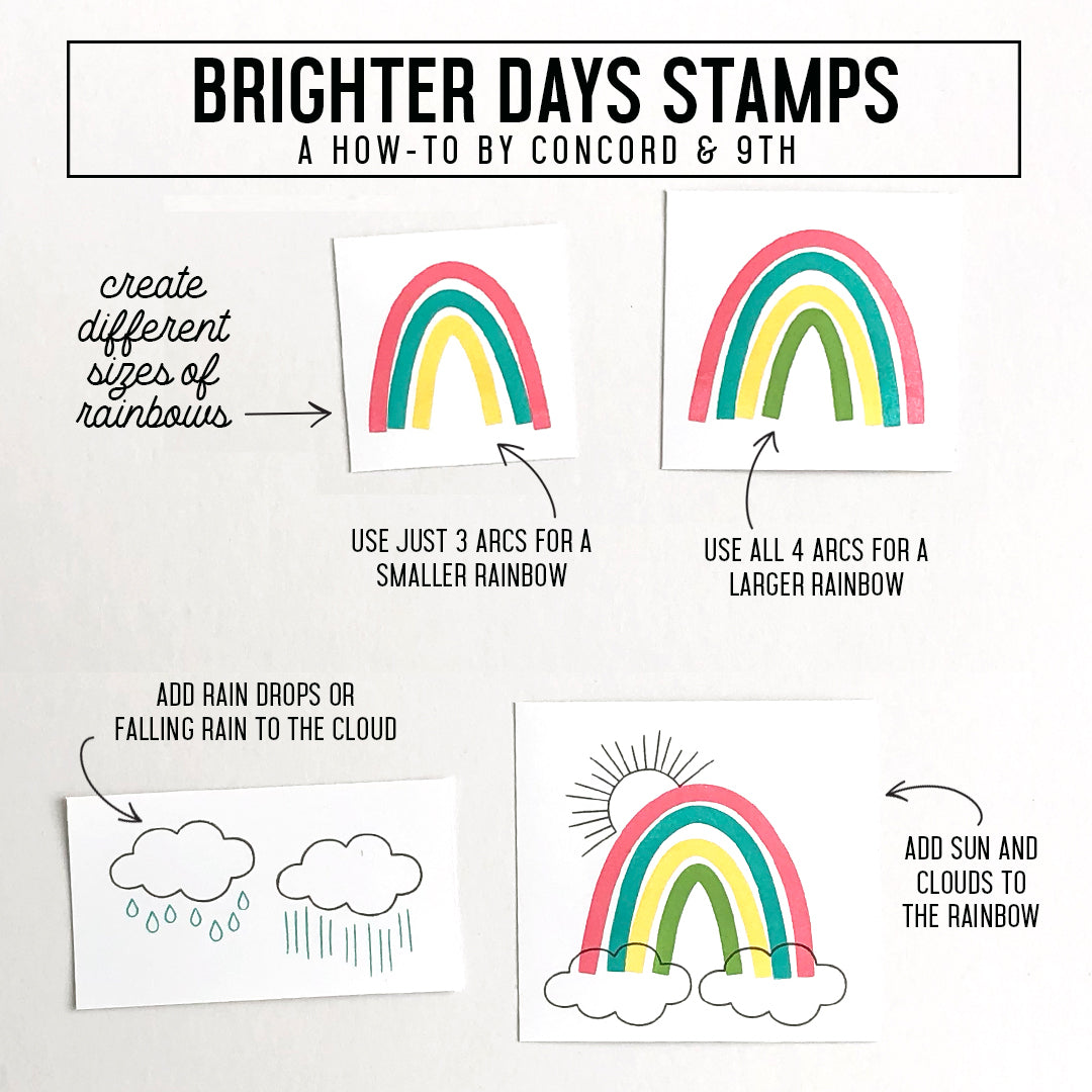 Brighter Days Bundle