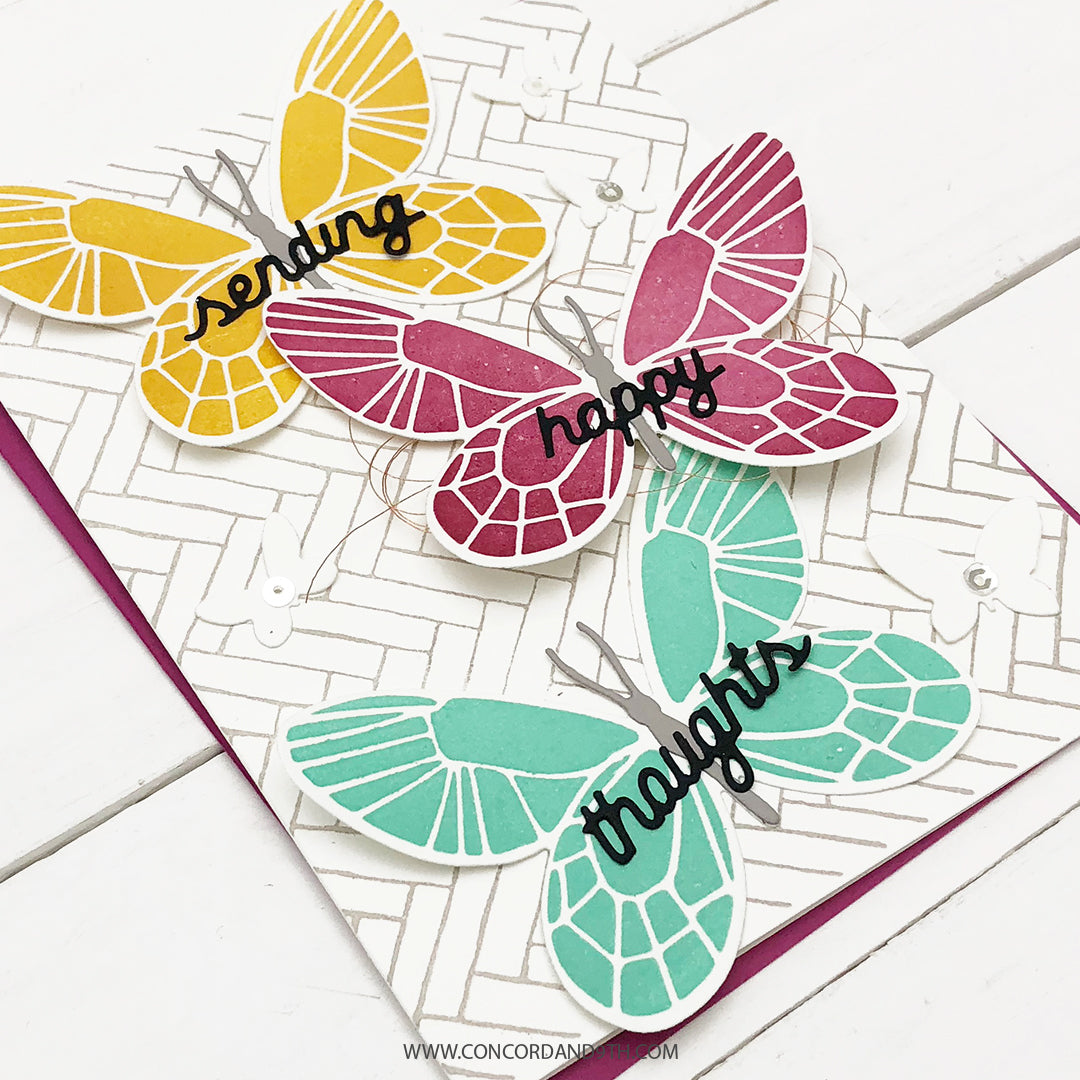 Butterfly Love Bundle