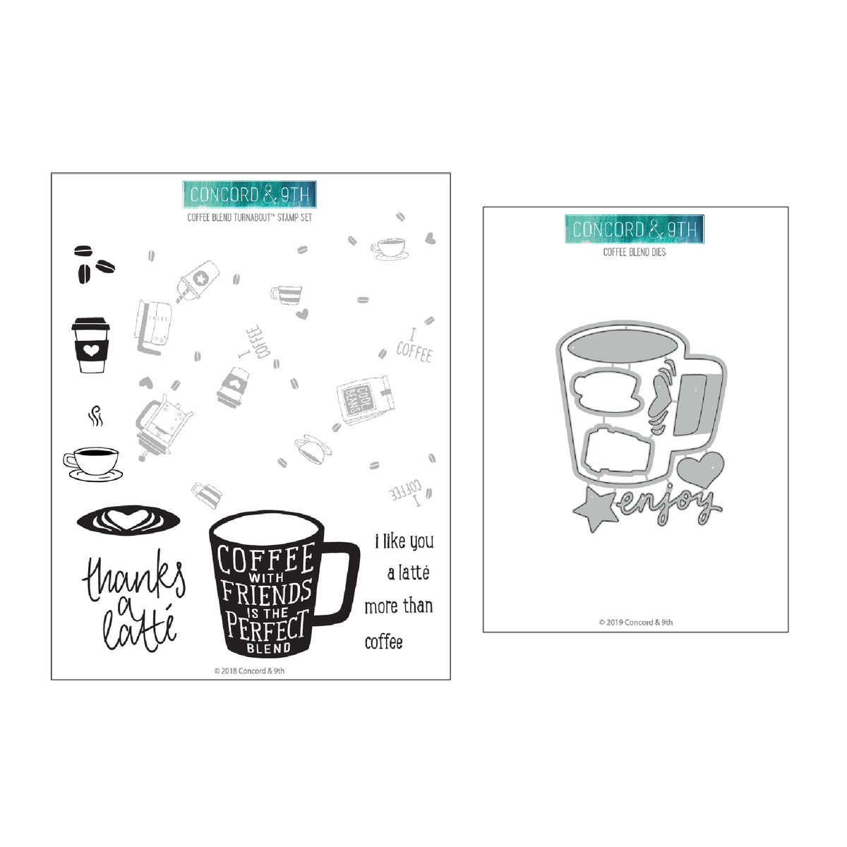 Coffee Blend Bundle
