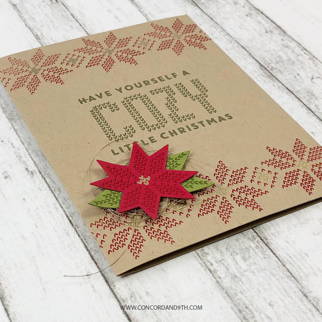 Cozy Christmas Bundle