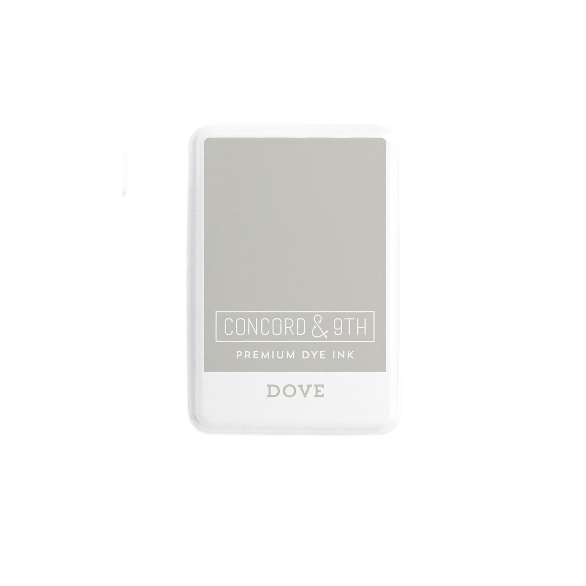 Dove Ink Pad