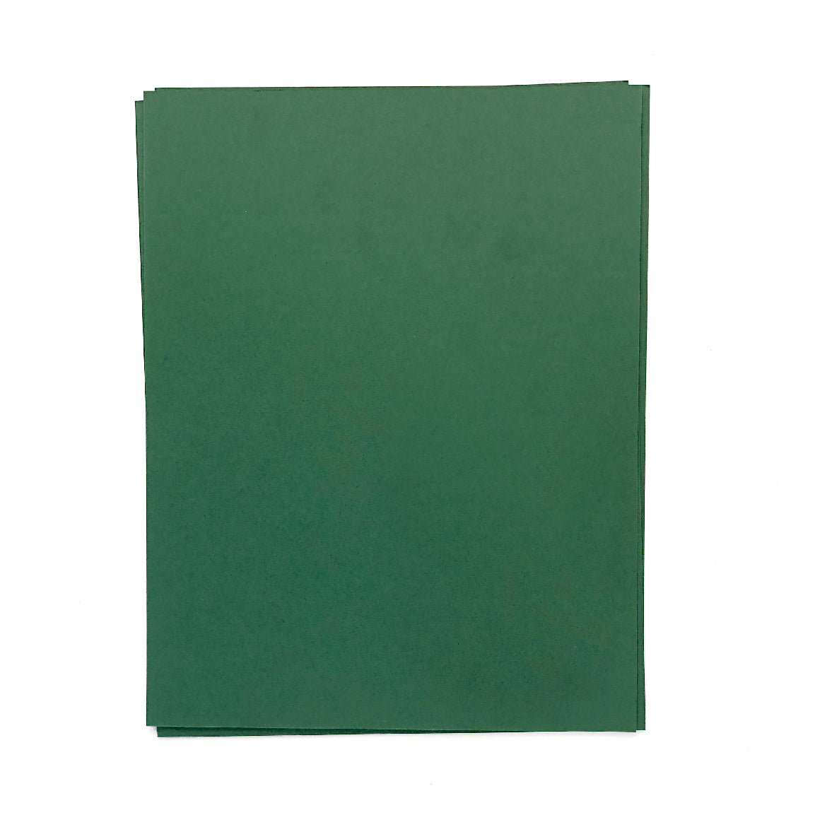 Evergreen Cardstock