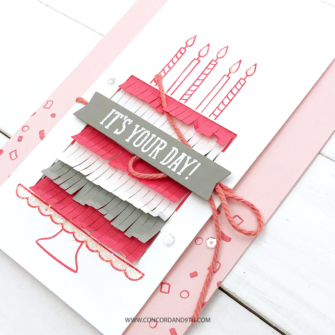 Playful Lightweight Paper Pack