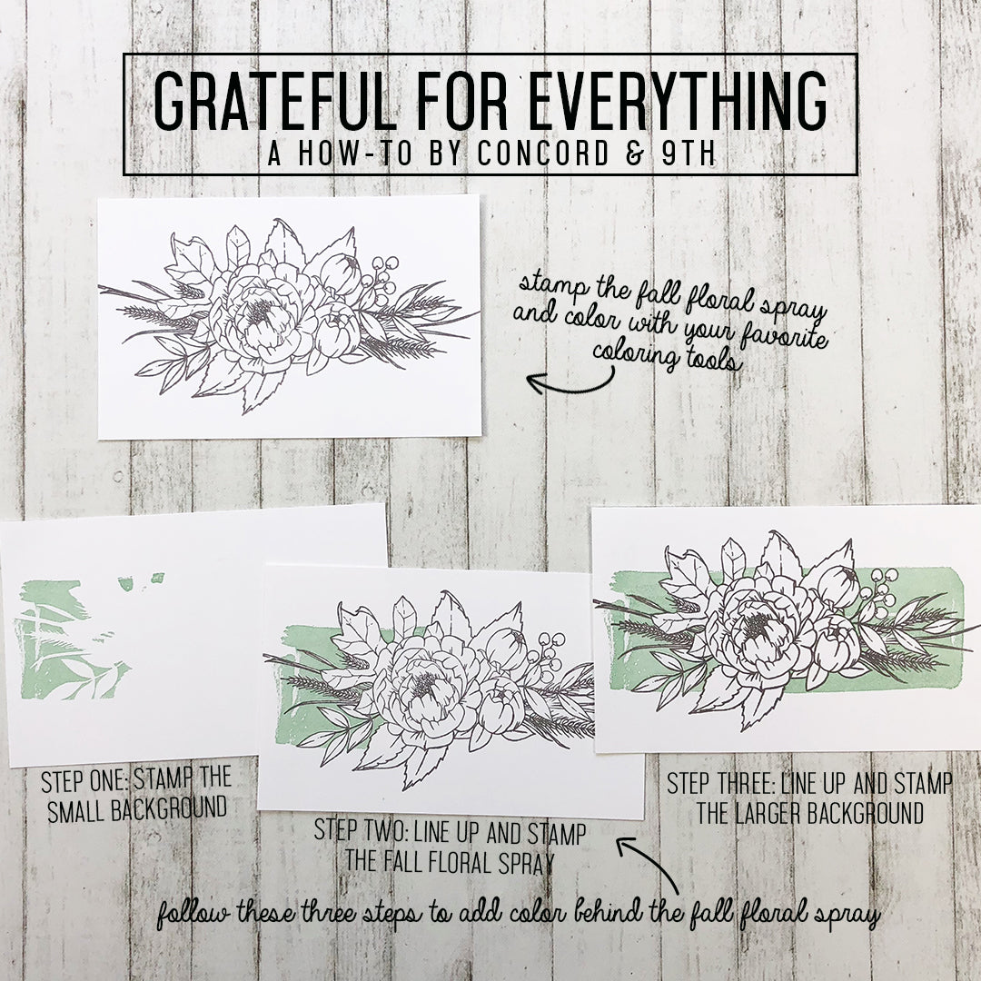 Grateful for Everything Bundle