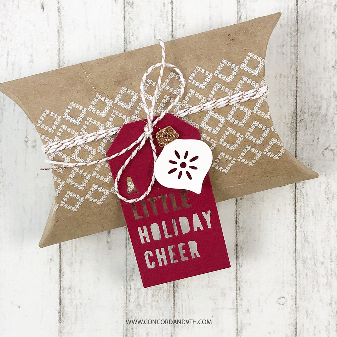 Holiday Cheer Tags Bundle